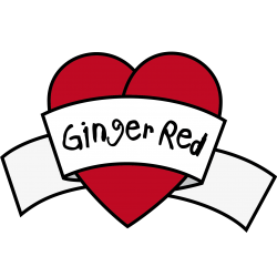Ginger Red